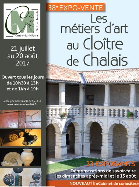 chalais 2017